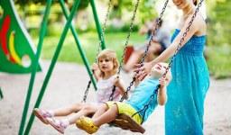 Детски площадки за игра