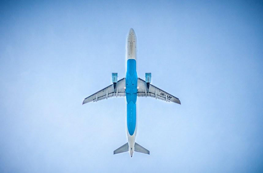 Пътуване със самолет на хора с увреждания