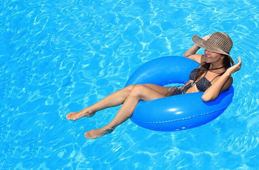 Плувни басейни – изисквания, хигиена, безопасност