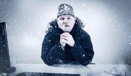 Правата ми на работното място при жега и студ