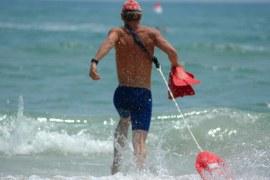 Спасител на плажа: права и отговорности