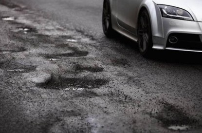 Повредих колата си в дупка на пътя