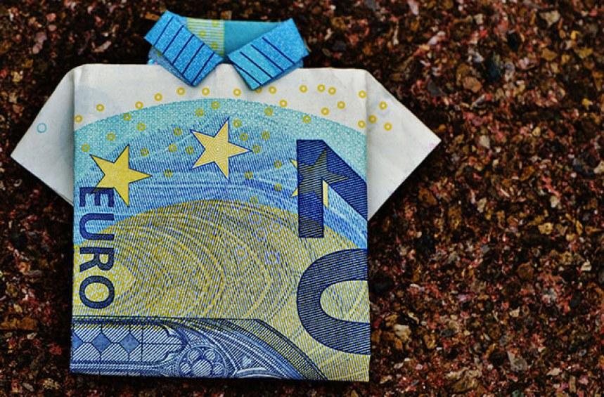 Финансиране на бизнес с европейски пари