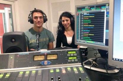 Екипът на pravatami.bg гостува в bTV Radio