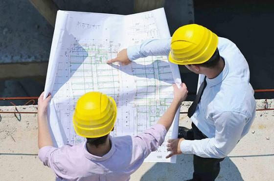 Участници в строителния процес