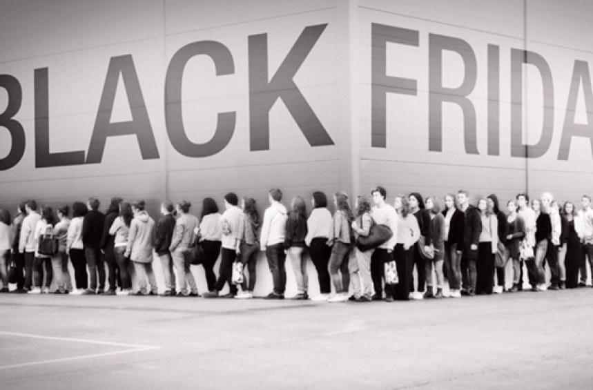 Черен петък – правата ми при пазаруване