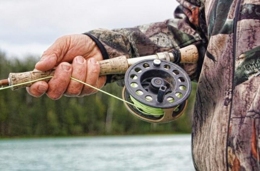 Билет за любителски риболов. Как да ловя риба законно?