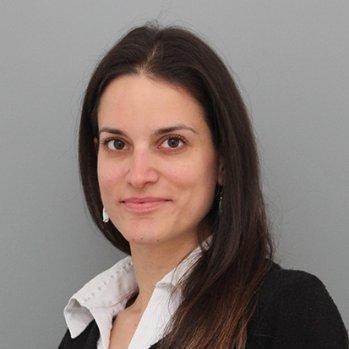 Мартина Цветанова