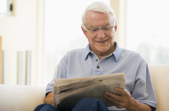 Право на военна пенсия