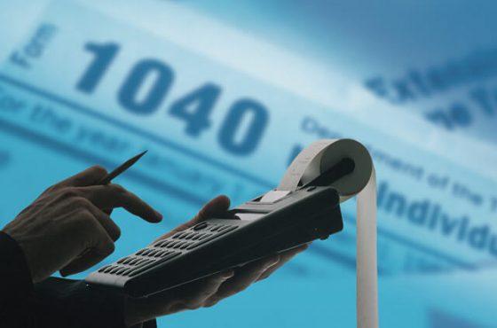 Кога дължа данък общ доход?