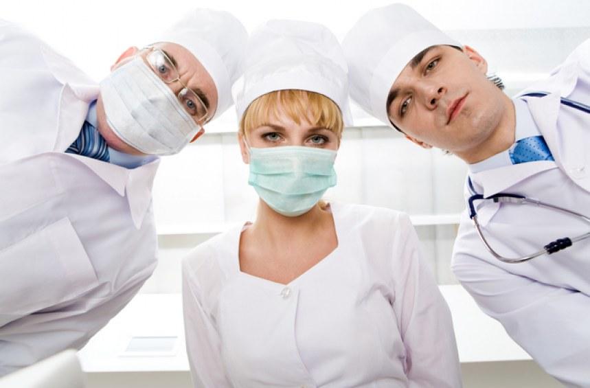 Каква е процедурата да ме приемат в болница?
