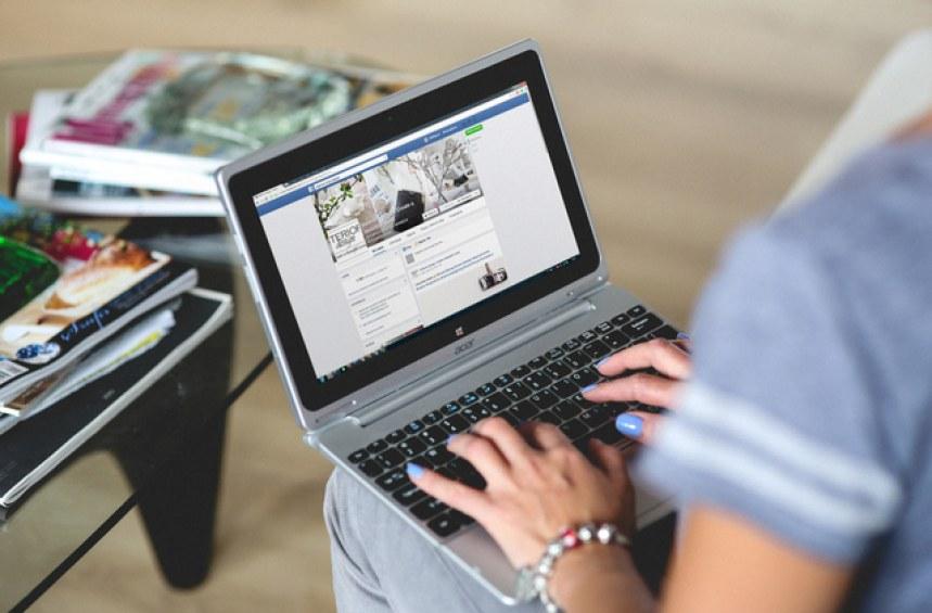 Правата ми във Facebook