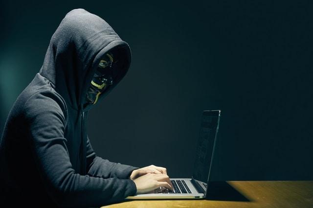 киберпрестъпност - кога съм нейна жертва