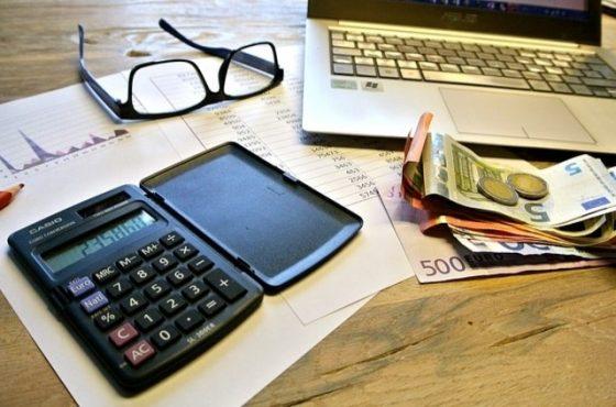 обявяване на годишен финансов отчет