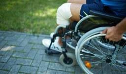 Кога получавам пенсия за гражданска инвалидност?