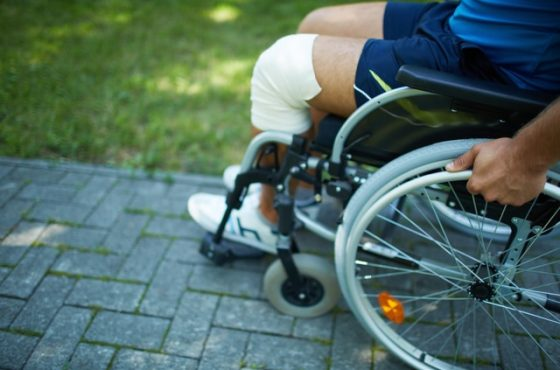 кога получавам пенсия за гражданска инвалидност