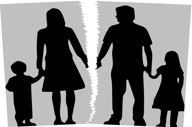ограничаване/лишаване от родителски права