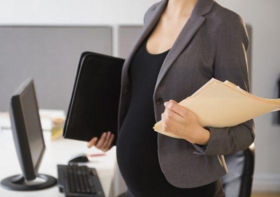 трудовите права на бременните и работещите майки