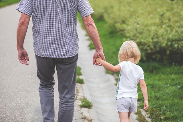 изпълнение на задължение за предаване на дете