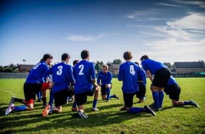 Как да основа фен клуб на любимия си спортен отбор?