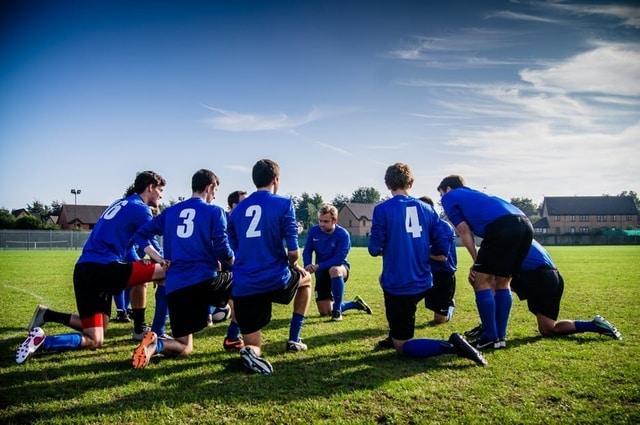 как да основа фен клуб на любимия си спортен отбор