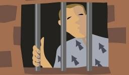 Каква е процедурата по приемане на новопостъпил затворник?