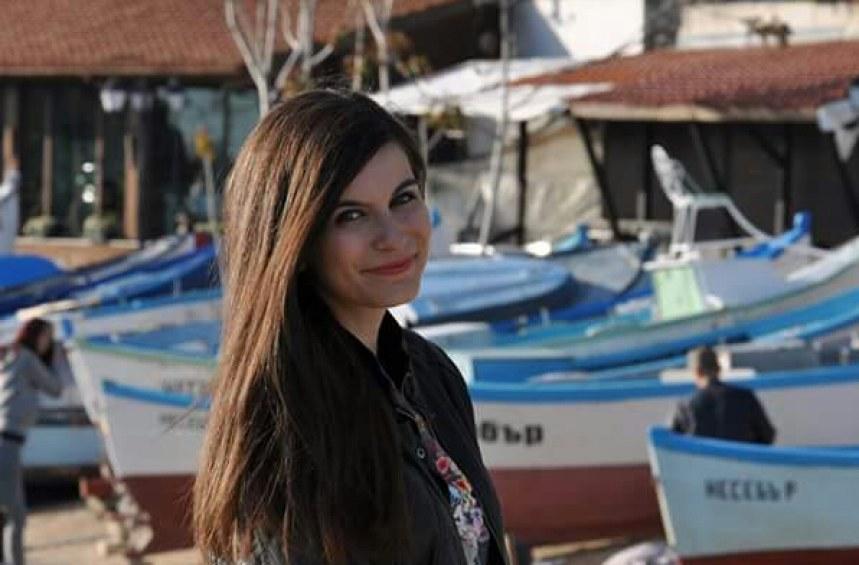 Напред към предизвикателствата с Лора Терзиева