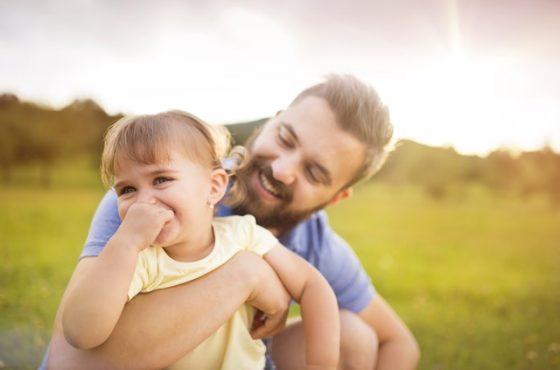 припознаване на дете - какво трябва да знам
