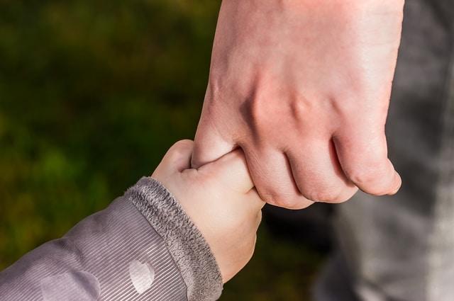 след развода? родителски права и лични отношения с детето ми