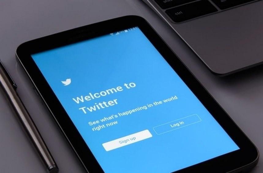 Имам ли права в Twitter?