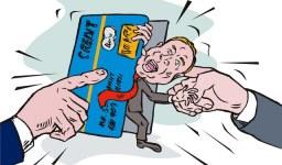 Къде се съхранява кредитната ми история? Централен кредитен регистър