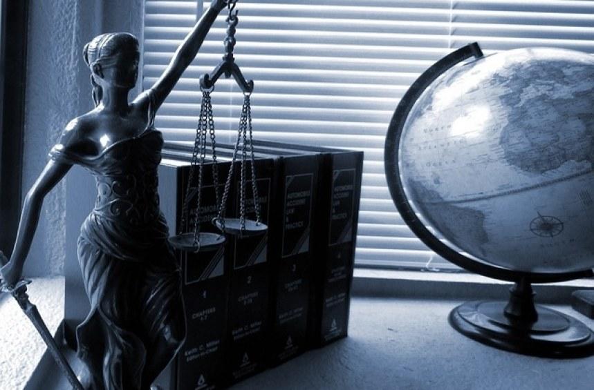 Имам право на безплатна правна помощ в ЕС!