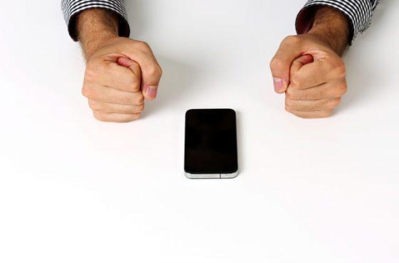 какво да направя, ако сметката ми за мобилен телефон е неправилна