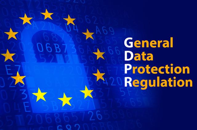 gdpr - новите правила за защита на лични данни