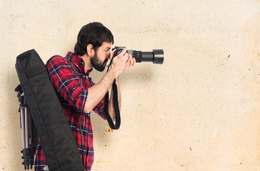 Авторски права върху снимка