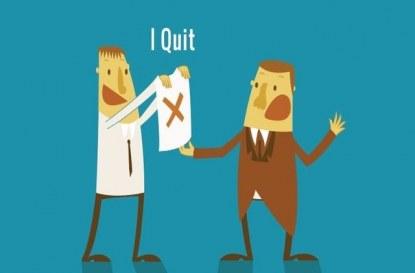 Всичко, което трябва да знам за предизвестието за напускане на работа