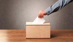 Как да гласувам в чужбина?