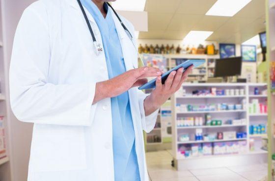 как да си отворя аптека
