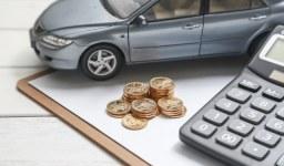 Какво трябва да знам за данъка на колата ми?