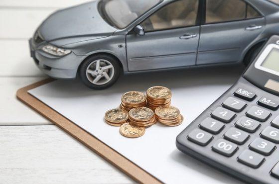 какво трябва да знам за данъка на колата ми