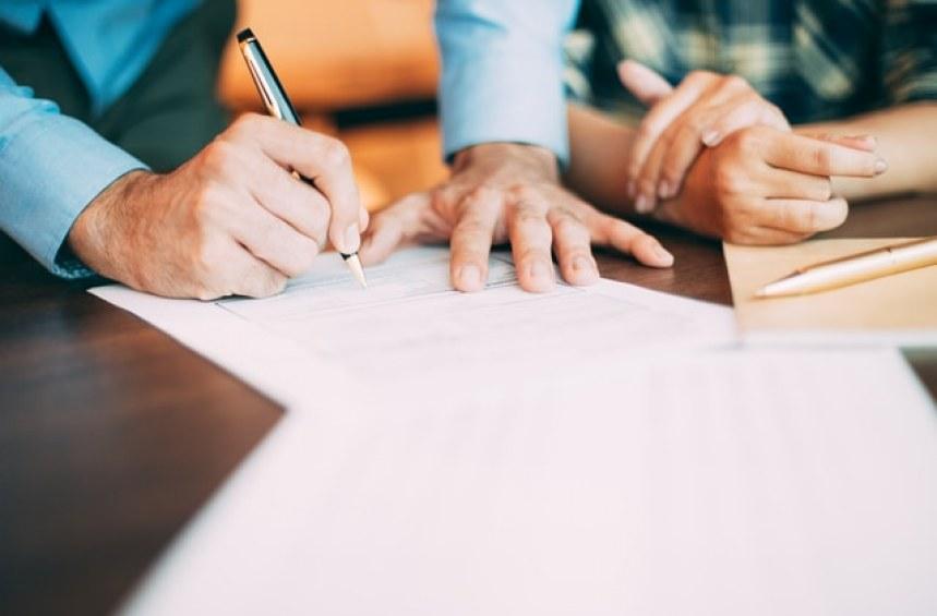 Европейски стандартен формуляр за кредит – разкодиран
