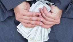 Какво мога да направя, ако стана свидетел на корупция?