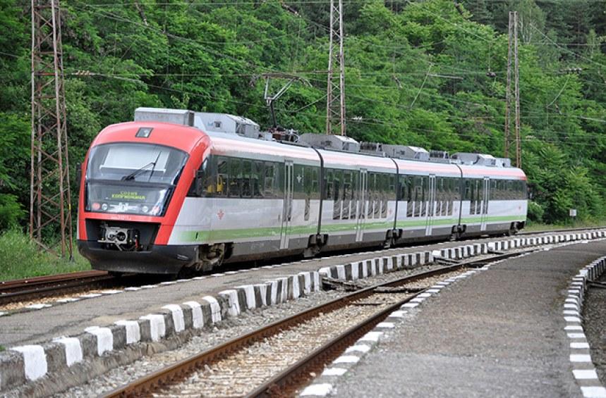 Инцидент при пътуване с влак. Какви са правата ми?