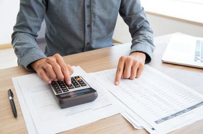 Как да подам онлайн годишна данъчна декларация?