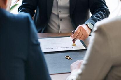Унищожаване на брак – защо, кога и как?