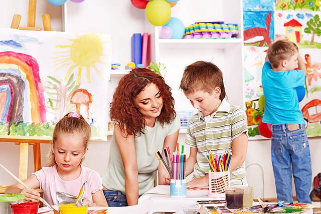 Полуинтернатни групи в училище (занималня) - какво трябва да знам?