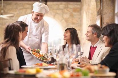 Категоризация на заведения / ресторанти