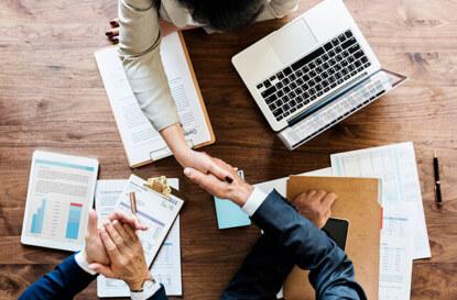 Права на кредиторите при преобразуване на търговско дружество