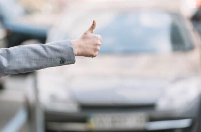 Такси отказа да ме вземе. Какви права имам?